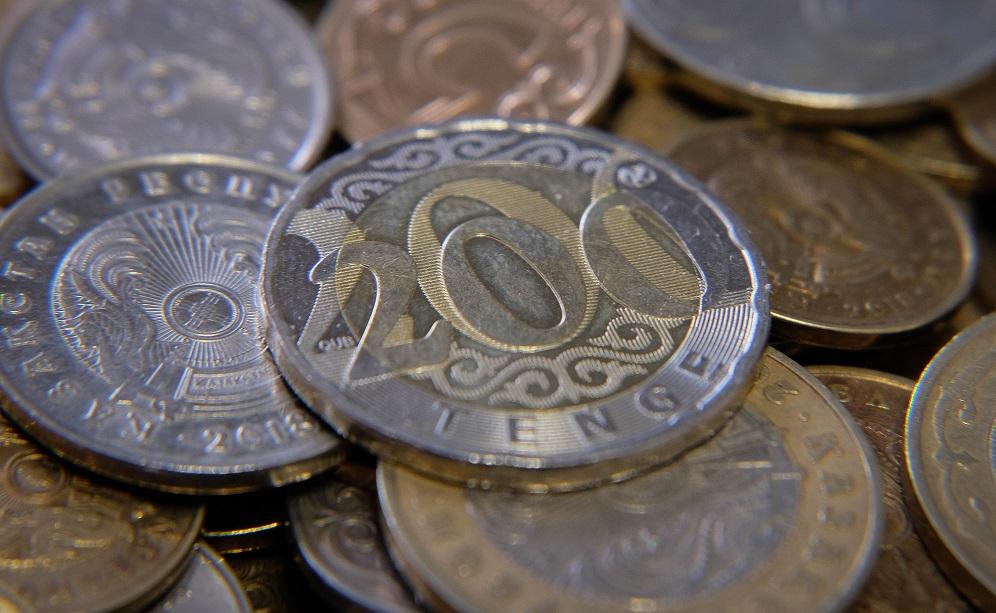 Ұлттық валютаға қысым жасалып жатыр