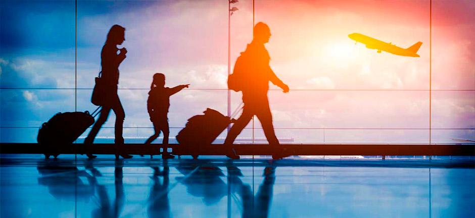 Екпе алған АҚШ туристері Еуропаға келе алады