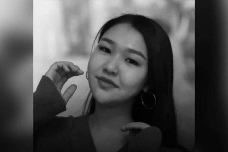 Алматыдағы бойжеткен өлімі: күдікті марқұмның денесін бөлшектеп тастаған