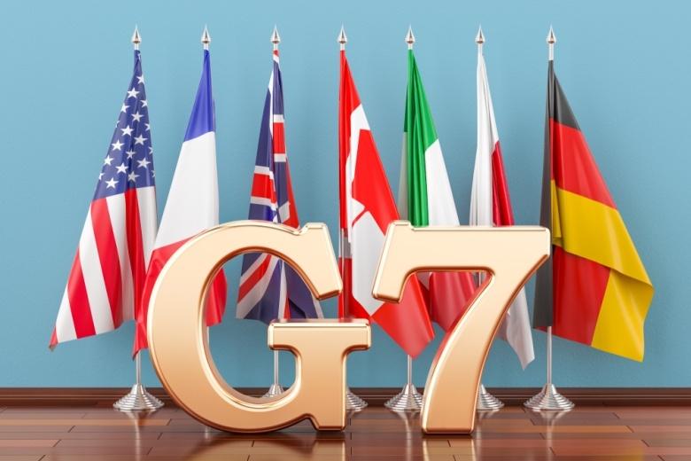О чем договорились страны G7