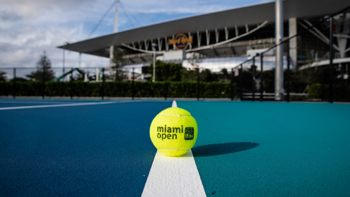 Бублик пен Рыбакина Miami Open турнирінің үшінші айналымына шықты