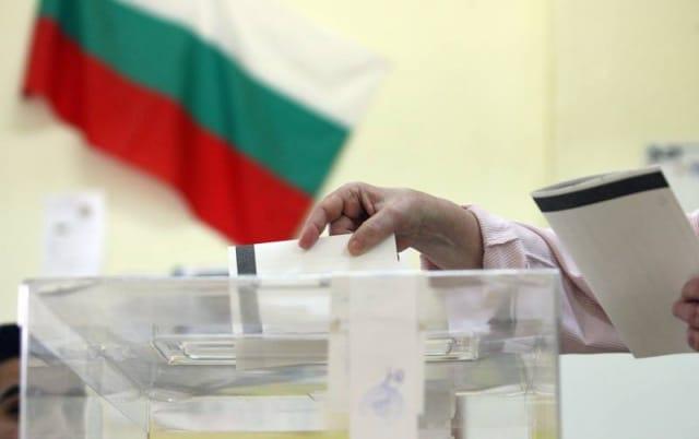 Парламентские выборы в Болгарии могут привести к смене власти