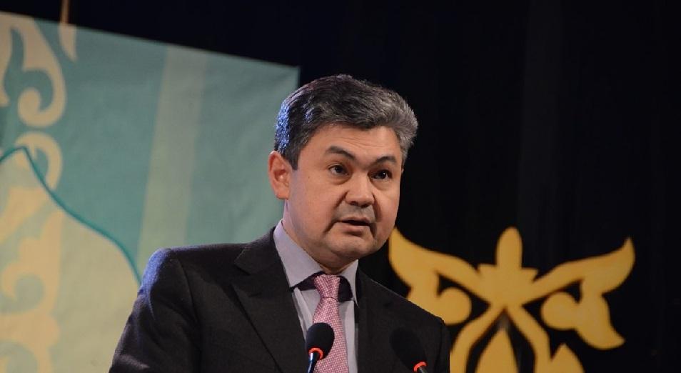 Распоряжением президента сменился ответсекретарь Минсельхоза РК
