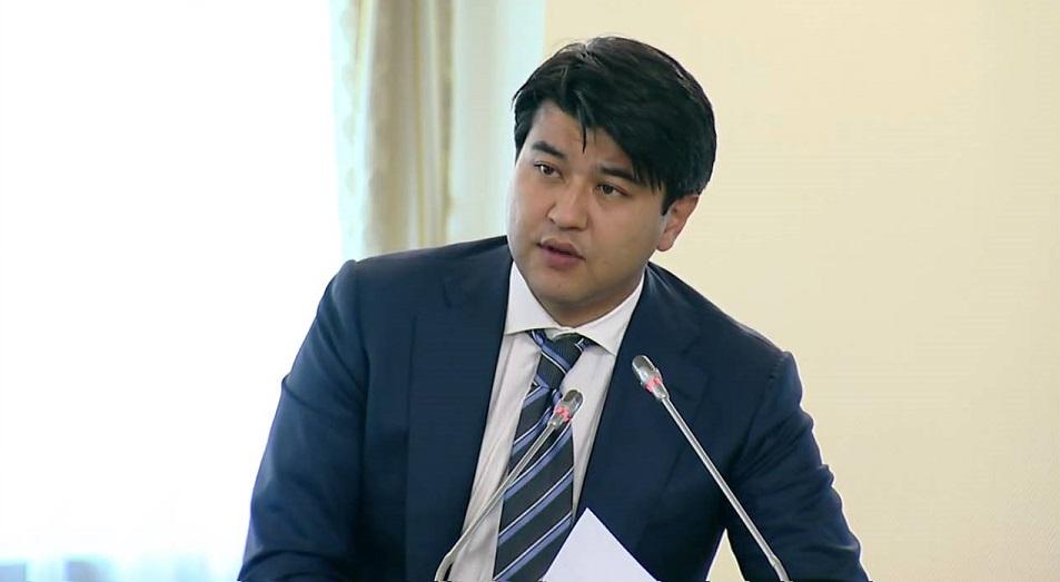 Куандык Бишимбаев обвиняется в хищении 1 млрд тенге