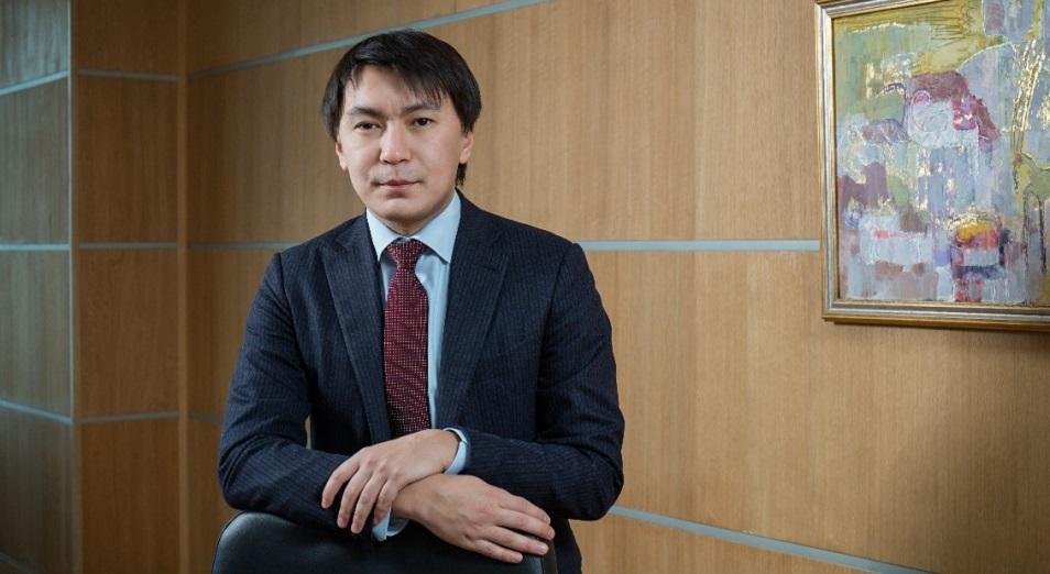 Марат Омаров возглавил АО «Национальное агентство по технологическому развитию»
