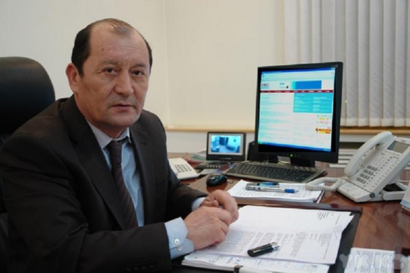 Ислам Абишев избран президентом Всемирной федерации қазақ күресі