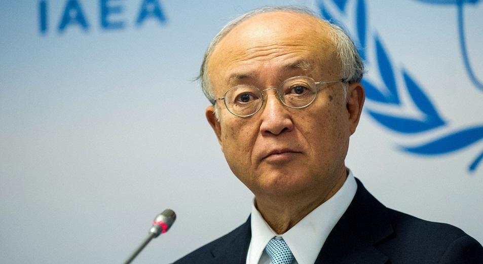 МАГАТЭ объявит тендеры на покупку урана для Банка НОУ в этом году