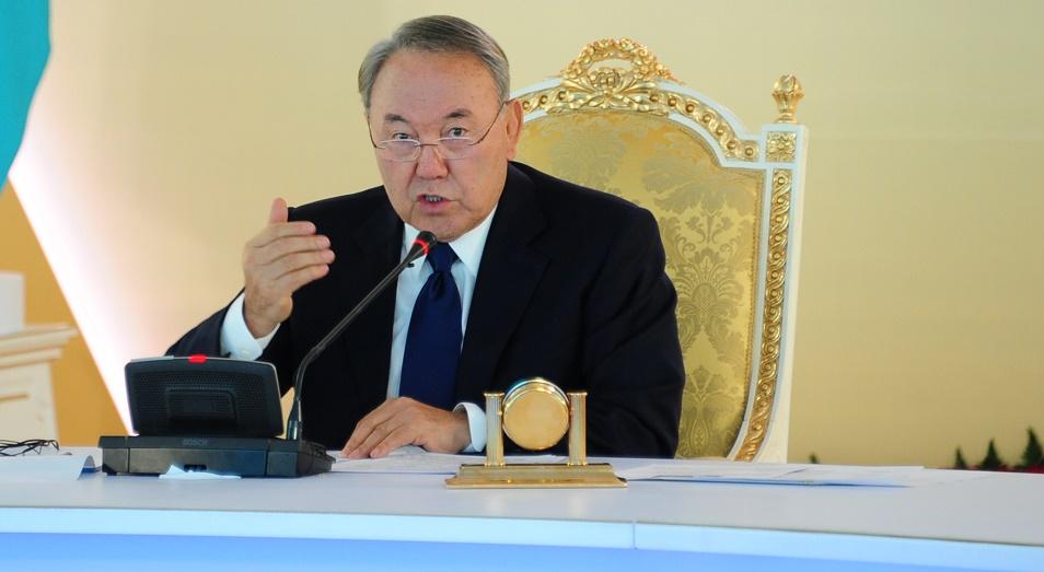 Кашаган перешел в официальный режим