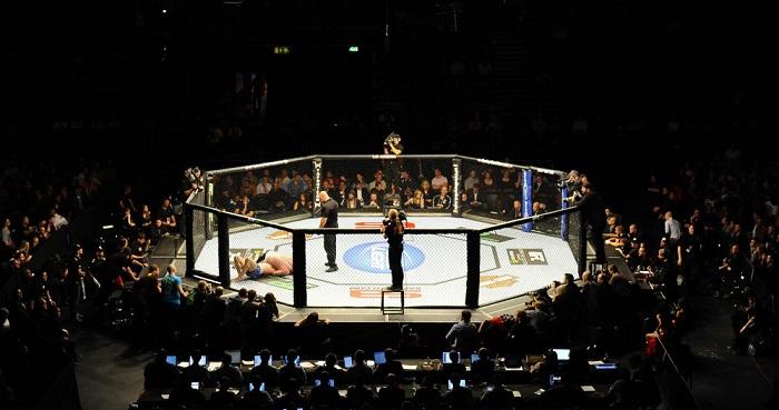 Казахстанский путь в UFC: с чувством, с толком, с расстановкой