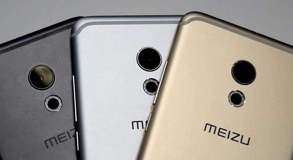 Китайские смартфоны отвоевывают рынок в Казахстане