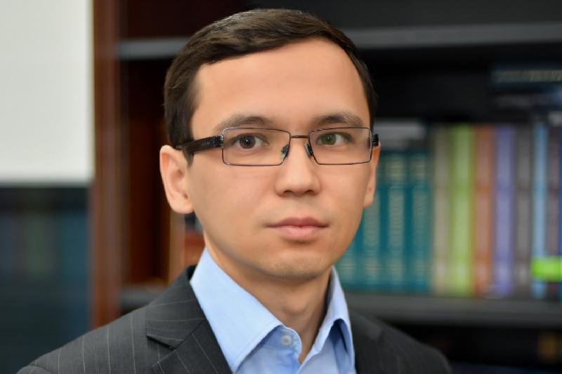 Талгат Жумагулов назначен председателем Комитета международной информации МИД РК