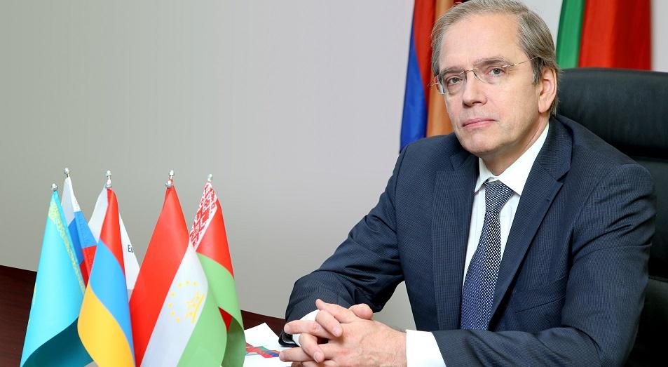 Дмитрий Панкин: «МСФО-9 не несет для нас финансовых рисков»
