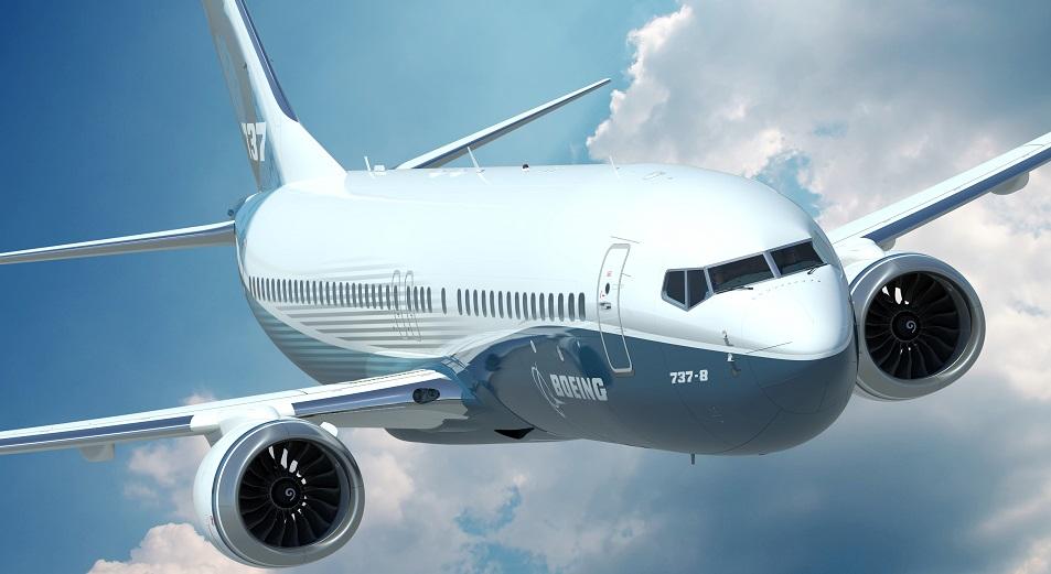 SCAT приобретает Boeing 737MAX-8