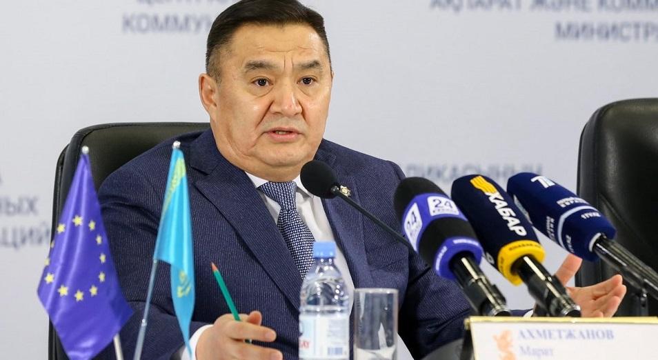 Срок задержания намерены сократить в Казахстане