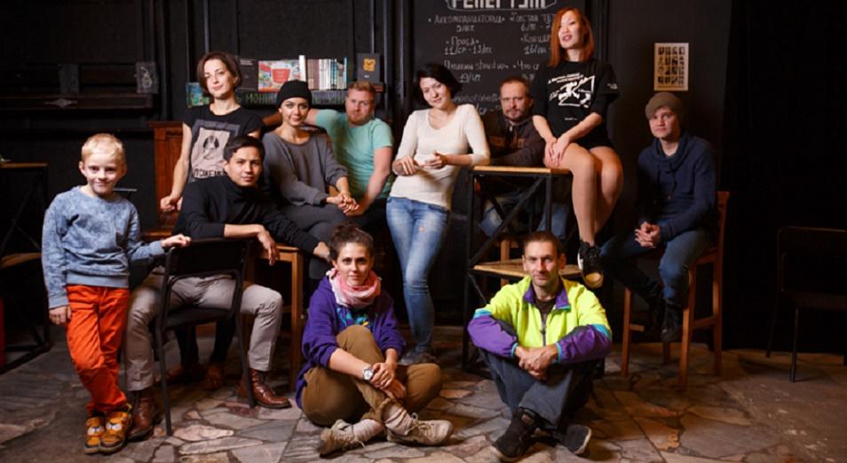 Анастасия Тарасова: «Мы сломали все стереотипы»