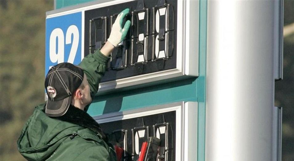 «ГазпромнефтьҚазақстан» су араластырылған дизель сатты