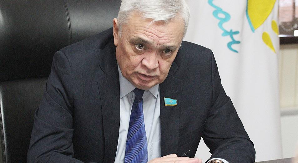 Казахстан может получить гранты на реализацию водных проектов