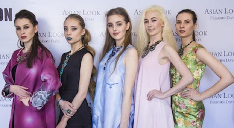 Казахстан впервые может принять участие в Roma Fashion Week