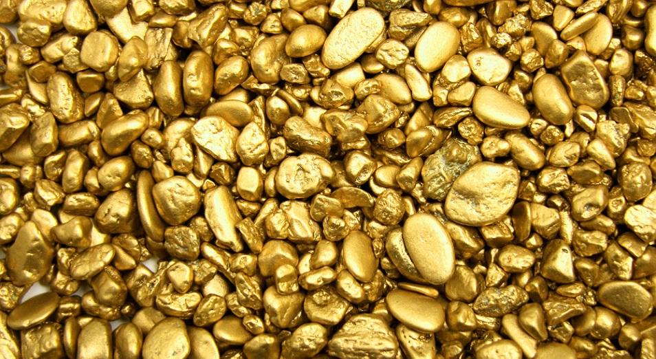 Алтын мен сирек металға қожайын қажет