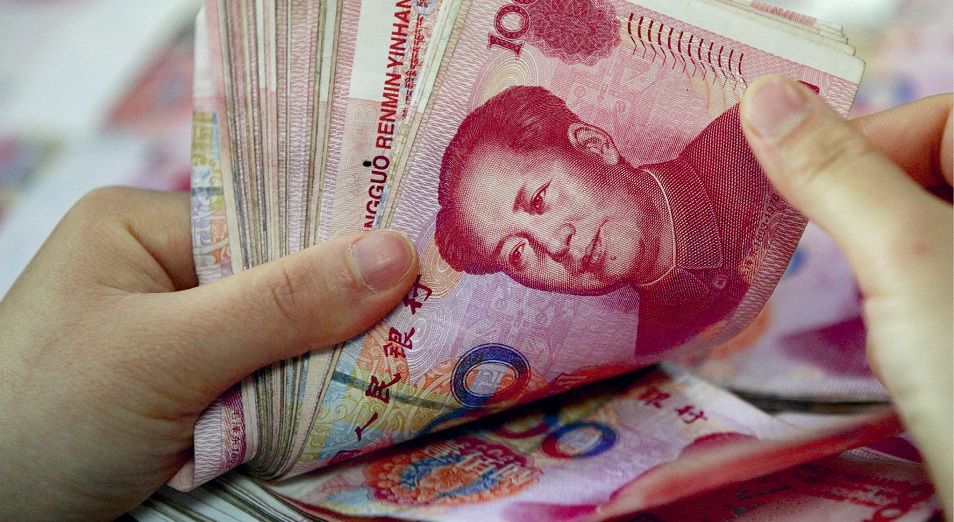 KAZAKH INVEST: дайте возможность кредитоваться в юанях