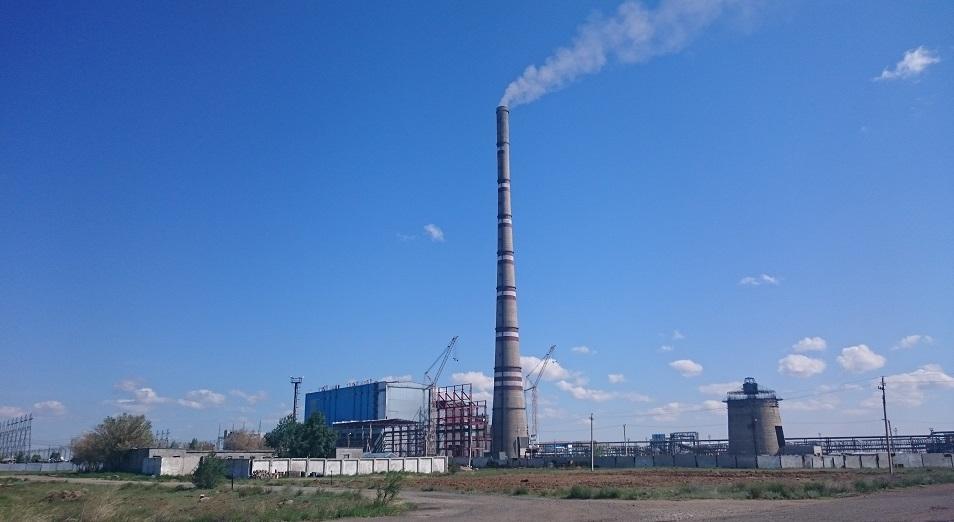 Экибастузская ГРЭС-2 заработает дважды на сжигании