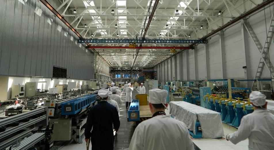 В Казахстане резко снизилась себестоимость производства урана