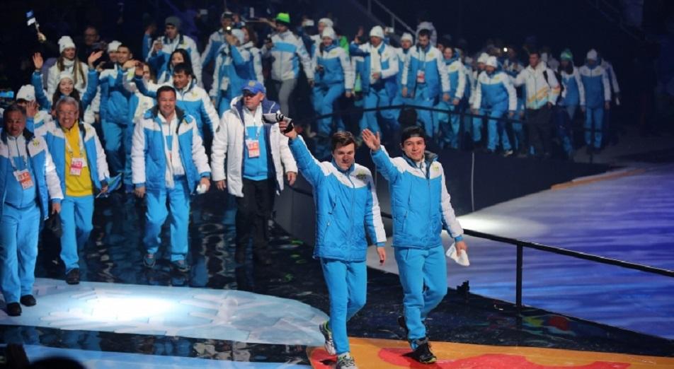 Универсиада: Прощай, Алматы, здравствуй, Красноярск!