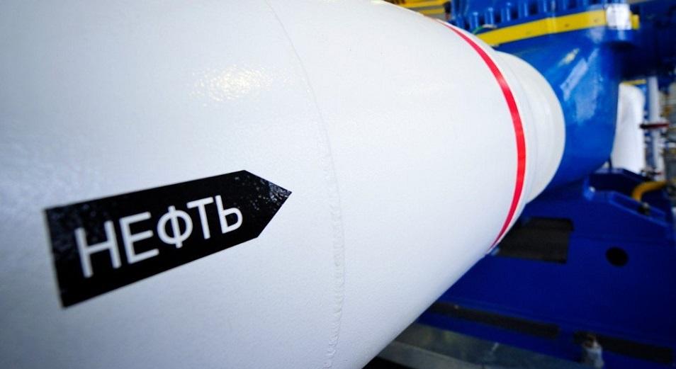 «КазТрансОйл» определился со стоимостью транзита российской нефти в Узбекистан