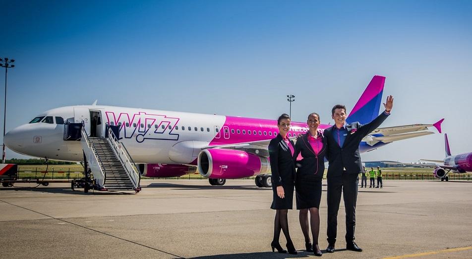 Wizz Air прикормит клиентов дешевизной
