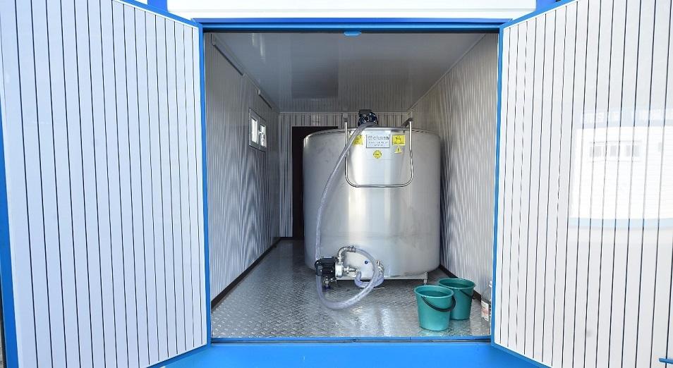 Аграриям ЮКО предлагают молочный бизнес за полцены