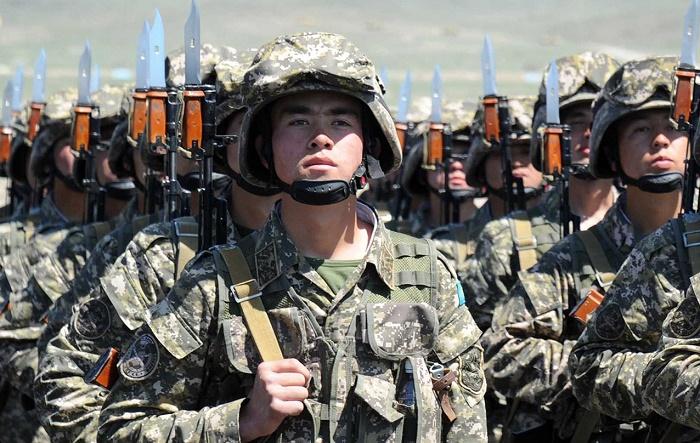 Повышение безопасности Казахстана обходится дорого