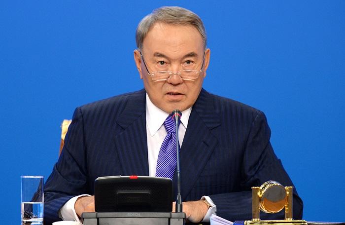 Назарбаев посетит Японию, Армению и Иорданию