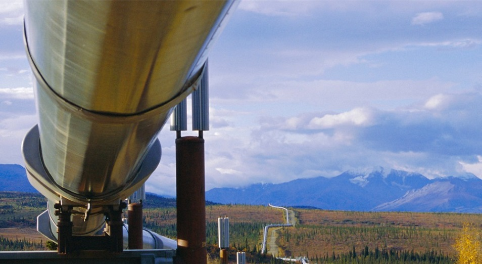 Казахстан может восстановить законсервированный нефтепровод до Узбекистана