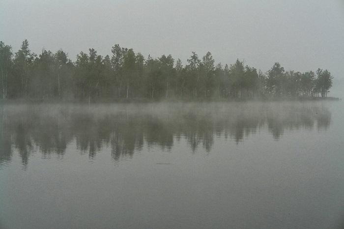 Туманные перспективы отечественного туризма