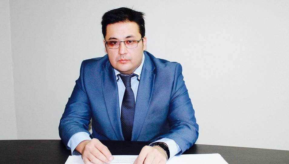 Саид Султанов: «Период низких цен на сырье –это идеальное время для геологоразведки»