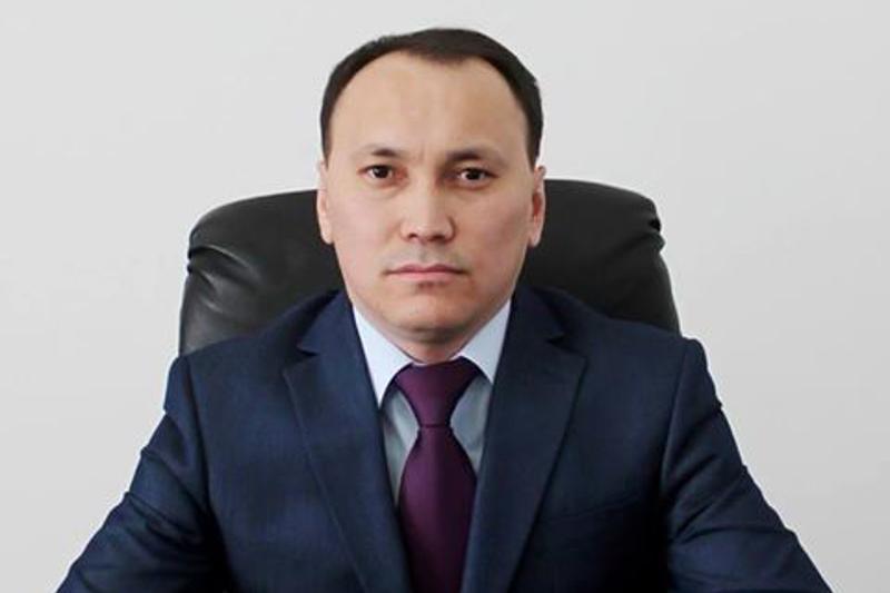 Назначен замакима Кызылорды