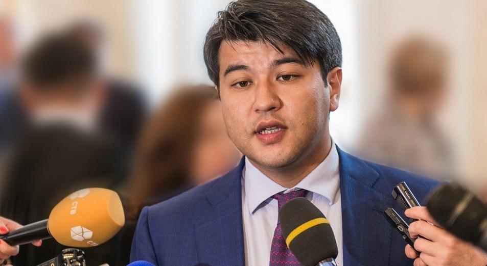 Почему лишился кресла Куандык Бишимбаев?