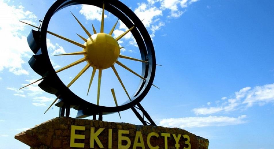 «Экибастузская ГРЭС-1 готова отдавать электроэнергию по шесть тенге за киловатт»