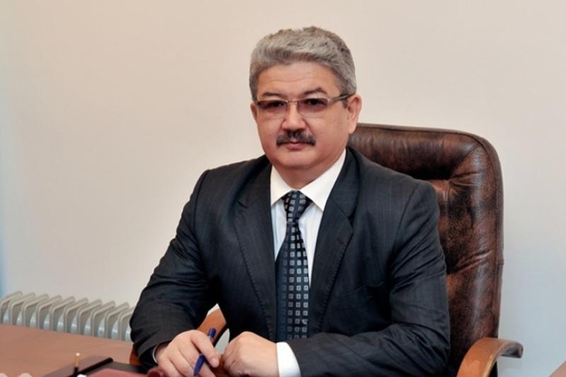 Солтүстік Қазақстан облысы әкімінің жаңа орынбасары тағайындалды