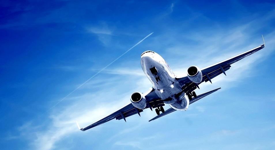 МИР пригласит иностранных авиаперевозчиков, чтобы снизить цены на билеты в РК
