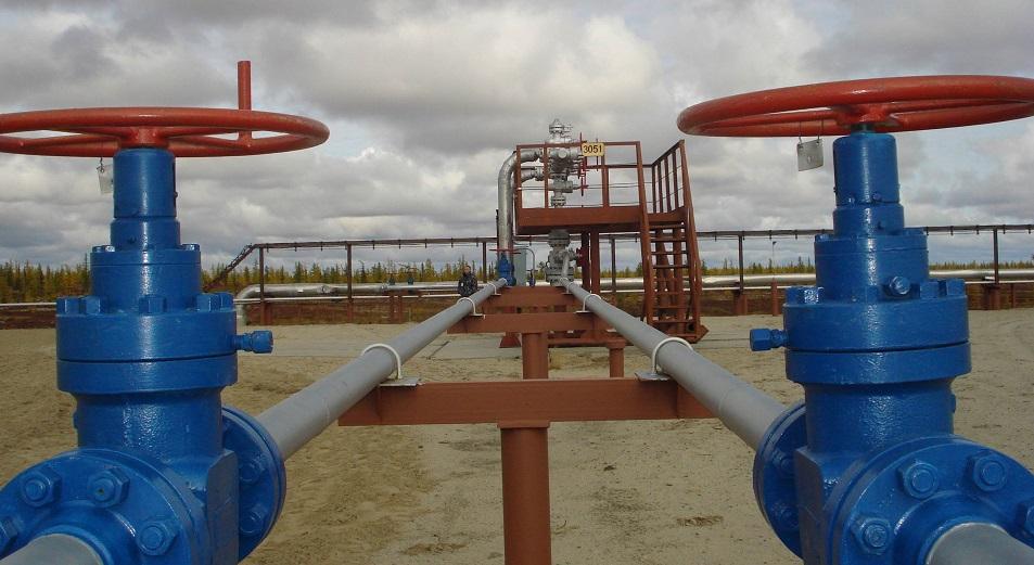 «КазТрансОйл» начал транзит российской нефти в Узбекистан