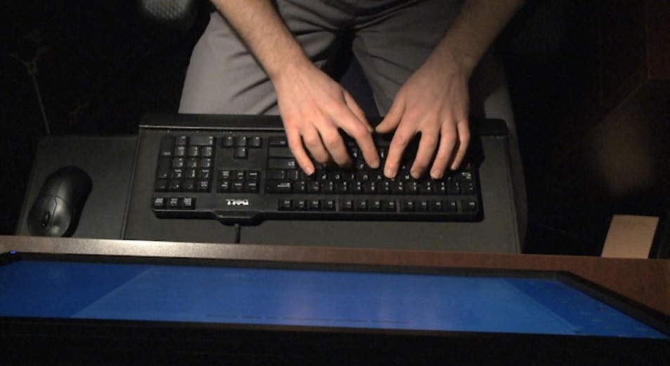 Раскрываемость киберпреступлений в Казахстане не превышает 3%