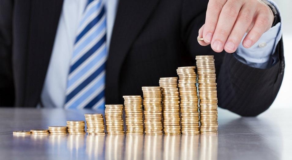 «Казкоммерцбанк» получит львиную долю денег для столичного бизнеса