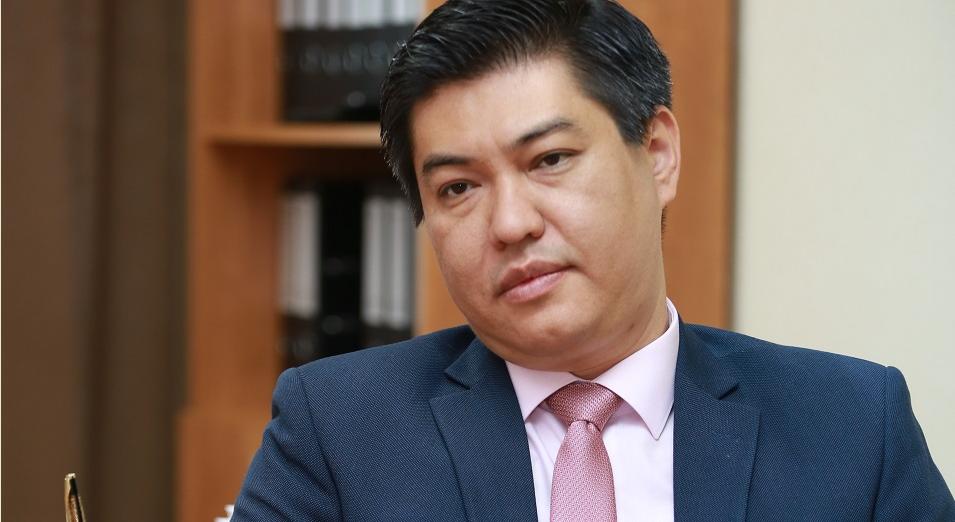 Даурен Тасмагамбетов: «Хотим приватизировать активы на 2,5 трлн тенге»