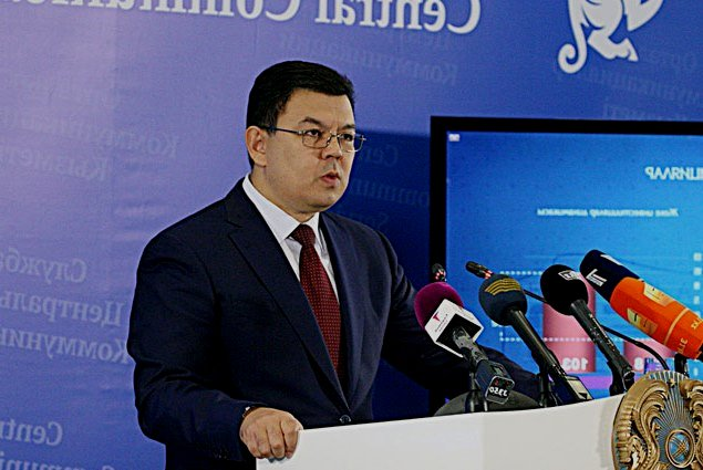 Канат Бозумбаев: «Цены на бензин не изменятся»