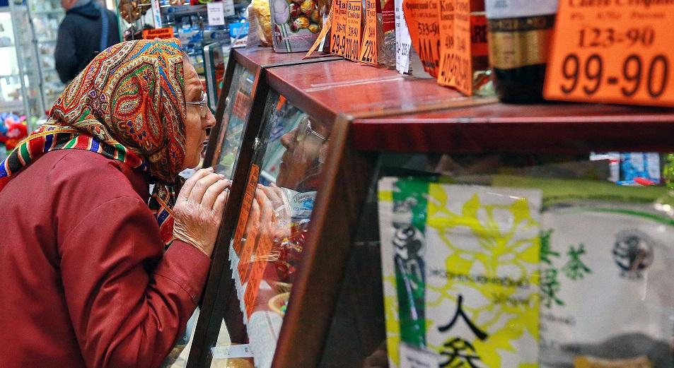 Контроль за ценами может перейти к акиматам