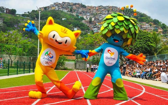 Олимпийская форма: от Казахстана до Рио