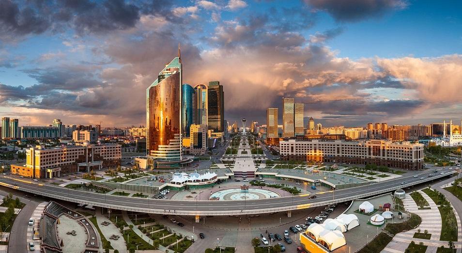 Астана превратится в культурный рай