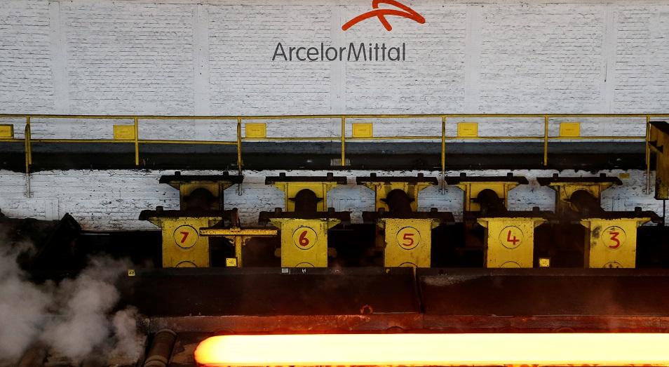 Чистая прибыль ArcelorMittal за 9 месяцев 2017 года возросла  в 2,5 раза