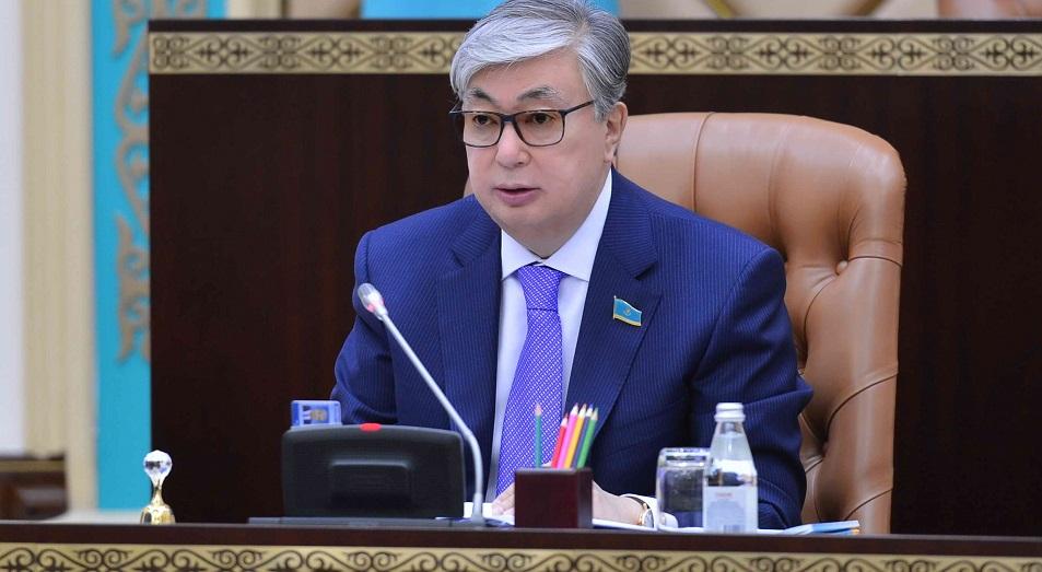 «У Казахстана нет территориальных проблем с сопредельными странами»